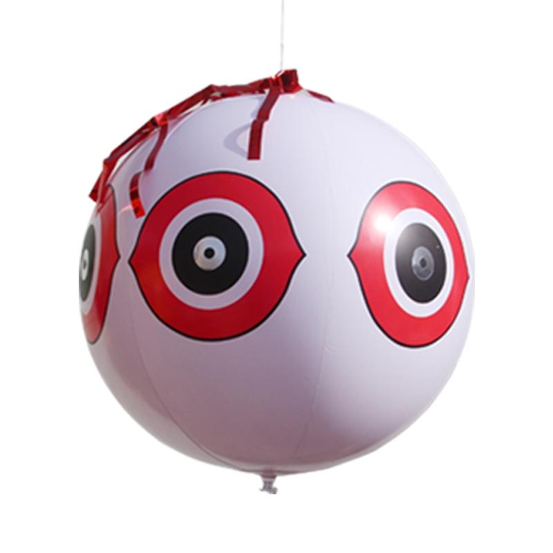 果树驱鸟气球